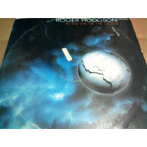 Lp Roger Hodson In The Eye Of The Storm 1984 Ex Supertramp