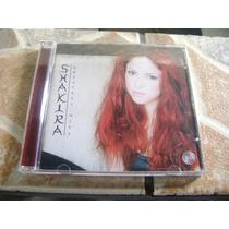 Cd - Shakira Greatest Hits Som Livre 2003