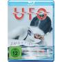 Ufo - Showtime [blu-ray] Impot Alemão