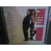 Pretty Woman, Original Motion Picture Soundtrack, Emi-1990