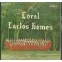 Lp Coral Carlos Gomes - Gravadora Gbm