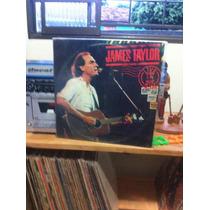 Lp James Taylor Live In Rio Casadorock82
