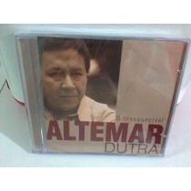 Cd Altemar Dutra @ Coletânea --lacrado- Frete Grátis