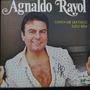 Agnaldo Rayol - Canta-me Um Fado - Tudo Compacto Vinil Raro