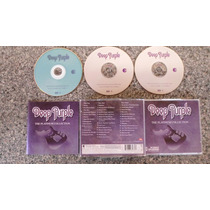 Deep Purple -the Platinum Collection (3 Cds) Leia O Anuncio.