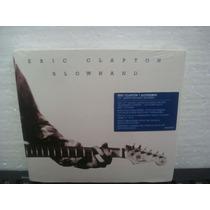 Eric Clapton Slowhand 2 Cds Digipack Nacional C/bonus Novos