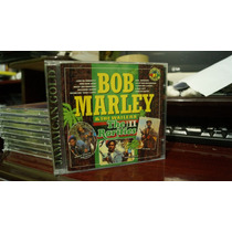 Cd Bob Marley & The Wailers The Rarities Vol 2 Importado