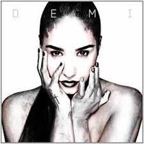 Demi Lovato - Deluxe Cd+dvd Novo E Lacrado Por Apenas 39,99