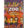 Dvd U2 - Zoo Tv : Live From Sydney (australia, 1993)