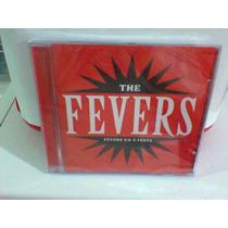 Cd The Fevers @ Fevers 4.0 A Festa --lacrado- Frete Grátis