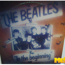 The Beatles 1981 In The Beginning Lp Ruby Baby Let
