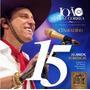 João Luiz Corrêa & Grupo Campeirismo - 15 Anos, 15 Músicas