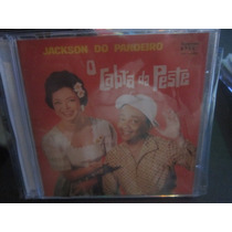 Jackson Do Pandeiro, Cd Cabra Da Peste, 1966
