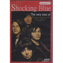 Shocking Blue The Very Best Of Dvd Original Novo Lacrado Rar