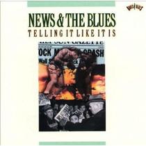 Cd / News & Blues = Bukka White, Boy Fuller, Victoria Spivey