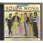 Cd O Melhor De Roupa Nova, 1989 - Original