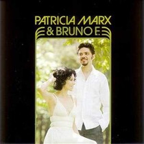 Kit Cd + Dvd Patricia Marx & Bruno E (2010) Lacrado Original