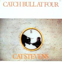 Lp - Cat Stevens - Catch Bull At Four (nacional) Excelente!