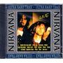 Nirvana : Live Ultra Rare Trax - Cd Lacrado