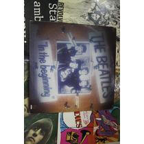 Lp The Beatles In The Beginning Vinil