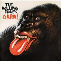 Cd Triplo The Rolling Stones Grrr*raro/fora De Catalogo/novo