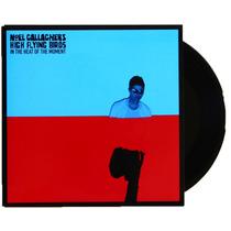 Lp Vinil Compacto Noel Gallaghers High Flying Birds Novo