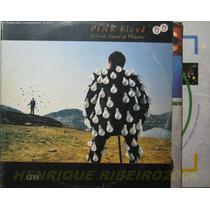 Pink Floyd Lp Delicate Sound Of Thunder Duplo + Encartes