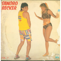 Lp Sandro Becker Vol 7