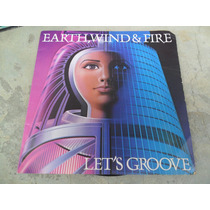 Earth Wind & Fire - Let