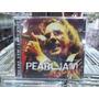 Pearl Jam Last Exit 1996 Cd Duplo Importado Estado Impecavel