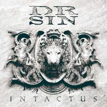 Cd - Dr Sin - Intactus - Lacrado