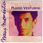 Cd - Flavio Venturini - Lacrado