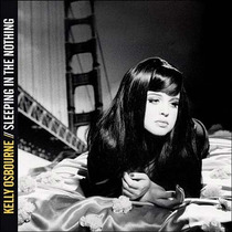 Cd Kelly Osbourne - Sleeping In The Nothing (2005) * Lacrado