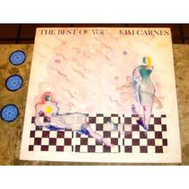 Lp Kim Carnes - Best Of You (1976)
