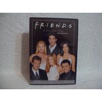 Dvd Friends- O Episódio Final- Edição Limitada