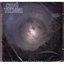 Cd Café Tacvba - Pájaros - Novo***