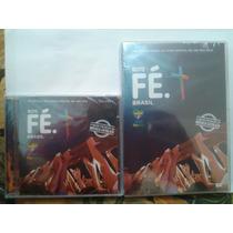 Bote Fé Brasil (cd/dvd) - Encontro Da Música Católica - Jmj