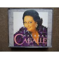 Montserrat Caballe - Eternal Caballe - Box 02 Cds
