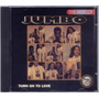 Cd Jumbo - The Best Of Jumbo - Turn On To Love (imp.)