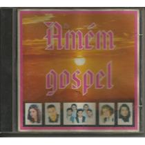 Cd Amém Gospel - Banda Tempus Raridade Relíquia