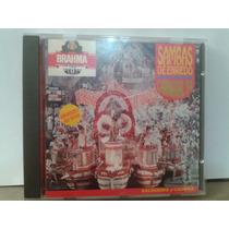 Cd - Sambas Enredo Grupo Especial Carnaval 94 - Perfeito