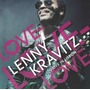 Cd Lenny Kravitz Live In Lisbon Original