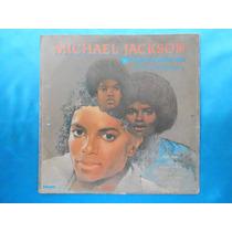Lp Michael Jackson P/1984- 16 Original Greatest Hits