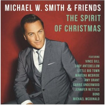 Cd Michael W. Smith - The Spirit Of Christmas*lacrado
