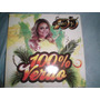 Cd Forró 100%(samyra Show)frete R$5,00