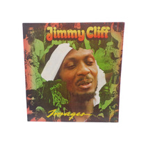 Lp - Jimmy Cliff - Images