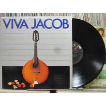 Jacob Do Bandolim Viva Jacob Chorinho Lp Rca Victor 1986