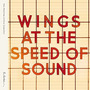 Paul Mccartney & Wings-at The Speed Of Sound Cd - Import