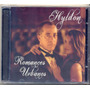 Cd Hyldon - Romances Urbanos - 2014 - Lacrado