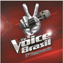 Cd The Voice Brasil 3ª Temporada*lacrado